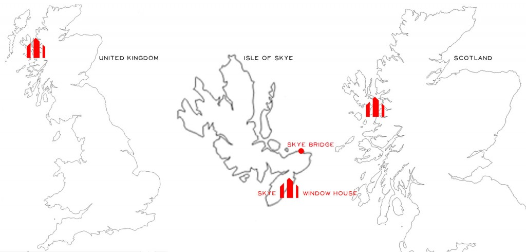 Skye-Window-House-map